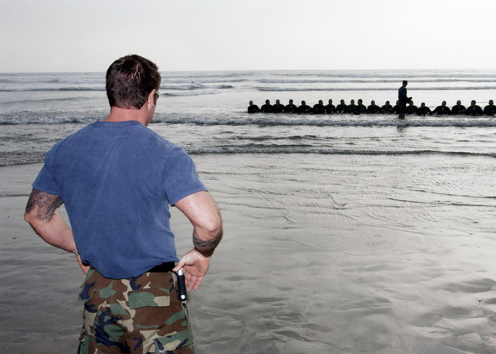 Surf Torture and Dog Training: Lessons from the SEAL Teams ...